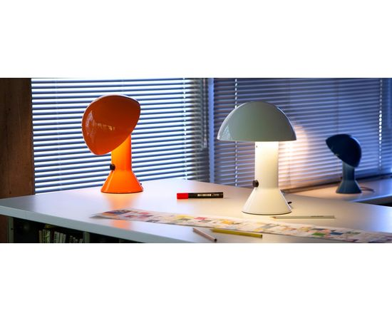 Настольная лампа Martinelli Luce 685 elmetto, фото 3