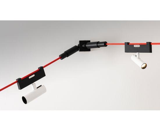 Трековый светильник Artemide Vector Magnetic, фото 6