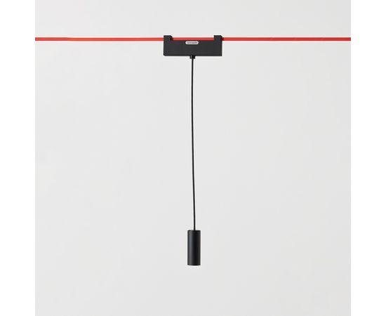 Подвесной трековый светильник Artemide Vector Pendant Magnetic, фото 1