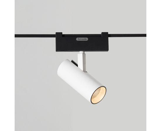 Трековый светильник Artemide Vector Magnetic, фото 4