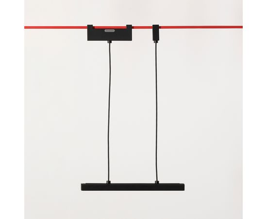 Подвесной трековый светильник Artemide Suspension Module, фото 1
