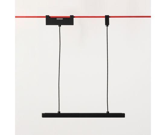 Подвесной трековый светильник Artemide Suspension Module, фото 3