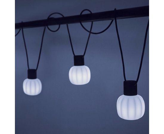 Уличный светильник Martinelli Luce 21004/3 KIKI, фото 1