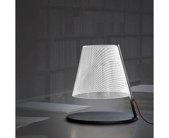 Настольная лампа Martinelli Luce 827 amarcord, фото 1
