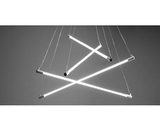 Подвесной светильник Martinelli Luce 2053/4 shanghai, фото 2