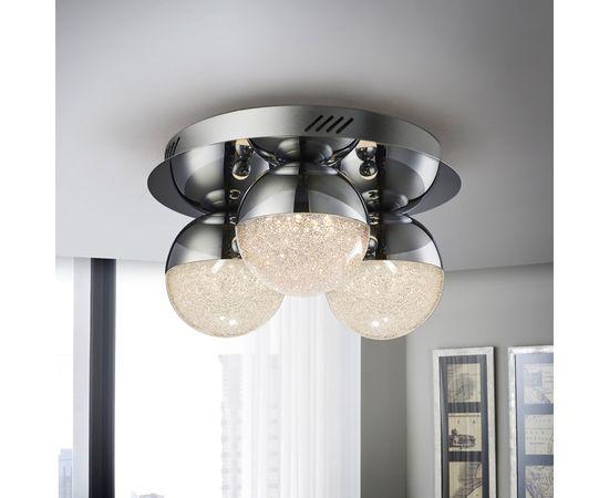 Потолочный светильник SCHULLER Sphere 3Л.Ø30, фото 1