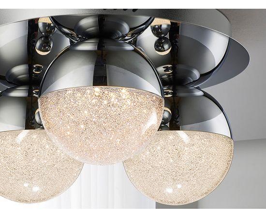 Потолочный светильник SCHULLER Sphere 3Л.Ø30, фото 5