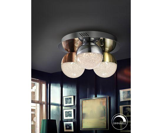 Потолочный светильник SCHULLER Sphere 3Л.Ø30, фото 3