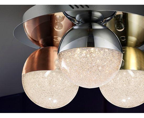 Потолочный светильник SCHULLER Sphere 3Л.Ø30, фото 2