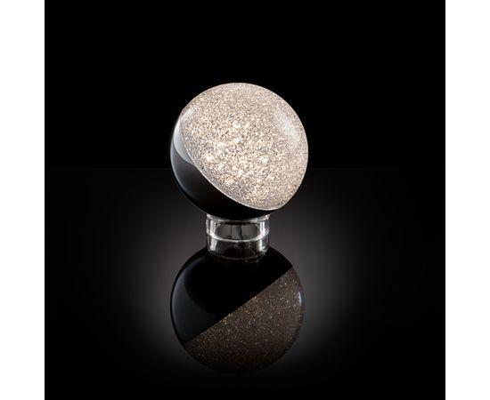 Настольный светильник SCHULLER Sphere Ø12 1Л, фото 1