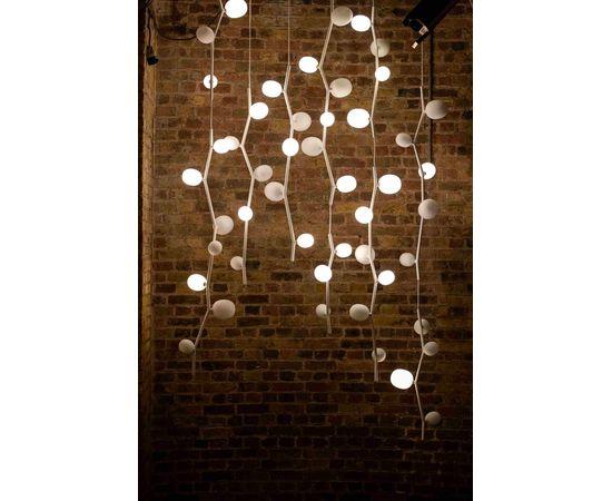 Подвесной светильник Brokis IVY VERTICAL, фото 7