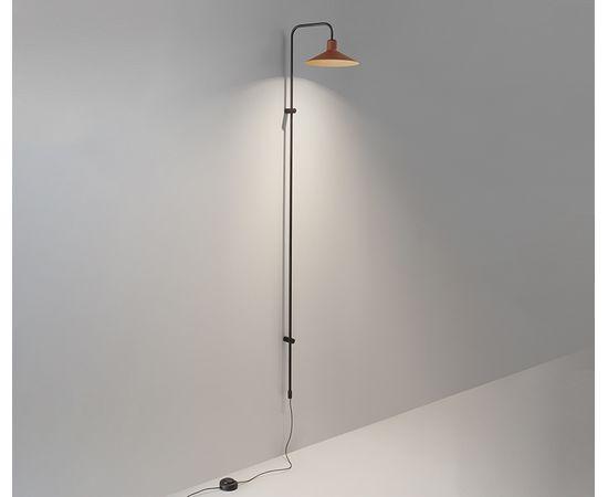 Настенный светильник BOVER Platet A/05, фото 1