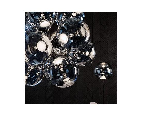 Подвесной светильник Tom Dixon Globe Burst, фото 1