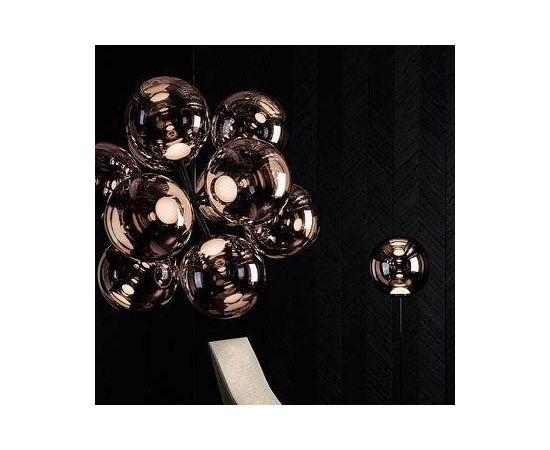 Подвесной светильник Tom Dixon Globe Burst, фото 4