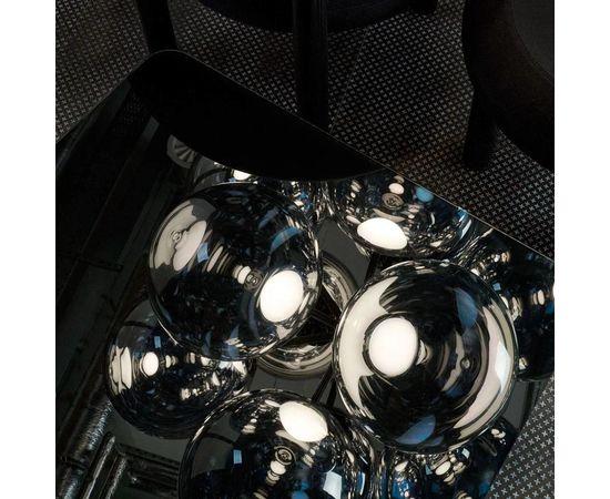 Подвесной светильник Tom Dixon Globe Burst, фото 3