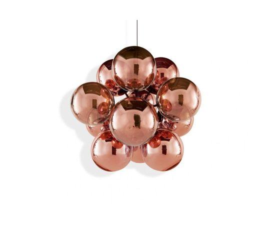 Подвесной светильник Tom Dixon Globe Burst, фото 6