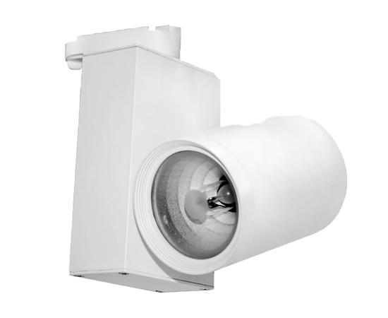 Трековый металлогалогенный светильник Luxeon Procyon 1, фото 1