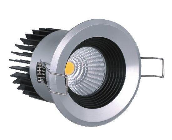 Встраиваемый светодиодный светильник downlight Orion Light Systems SKY 85, фото 1