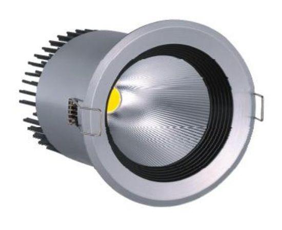 Встраиваемый светодиодный светильник downlight Orion Light Systems SKY 125, фото 1