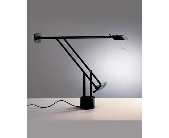 Настольная лампа Artemide Tizio 35 Black, фото 1
