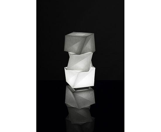 Настольная лампа Artemide IN-EI ISSEY MIYAKE Mogura Mini, фото 1