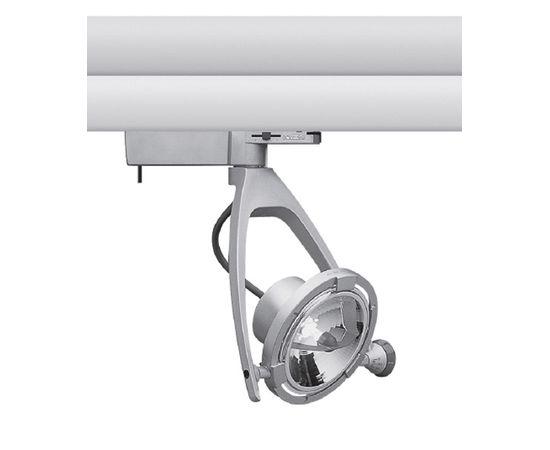 Трековый светильник iGuzzini Gabbiano, фото 1