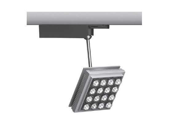 Трековый светильник iGuzzini Primopiano LED, фото 1