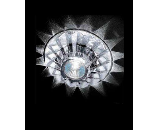 Встраиваемый в потолок светильник Axo Light Crystal spotlight FANASHIR, фото 1