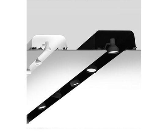Встраиваемая система освещения iGuzzini Bespoke, фото 1
