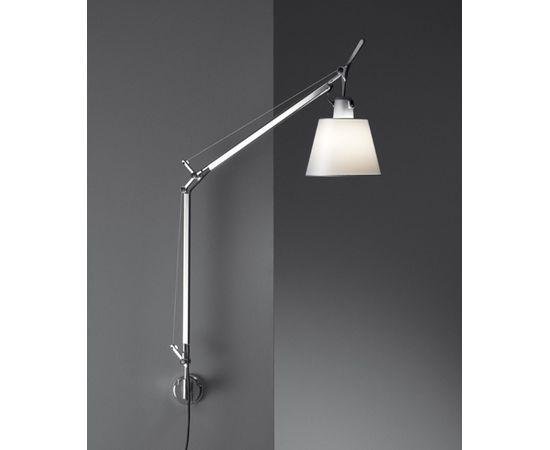 Настенный светильник Artemide Tolomeo Wall Mega, фото 1