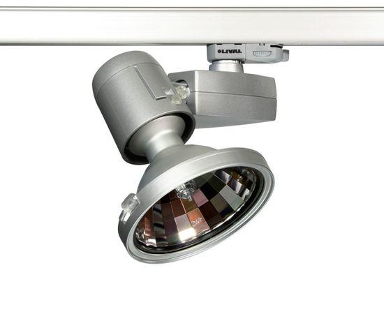 Трековый металлогалогенный светильник Lival Shop Master 111, фото 1