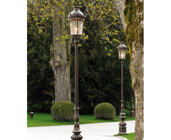Уличный фонарь Robers AL 6563, фото 1