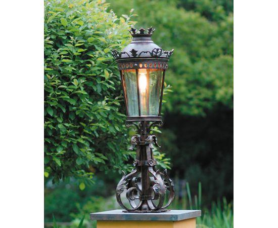 Пьедестальный светильник Robers AL 6625, фото 1