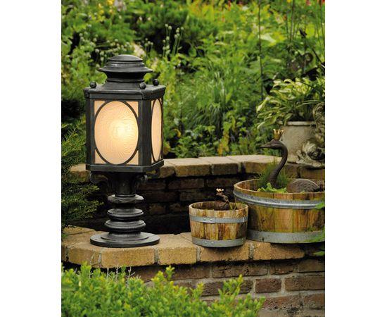 Пьедестальный светильник Robers AL 6697, фото 1