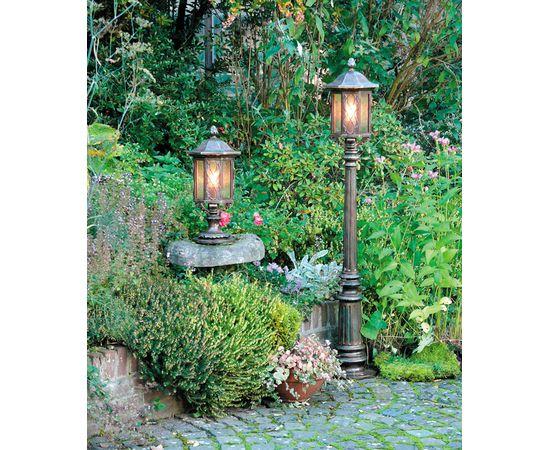 Пьедестальный светильник Robers AL 6627, AL 6628, фото 1