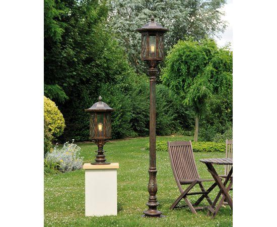 Пьедестальный светильник Robers AL 6723, AL 6724, фото 1