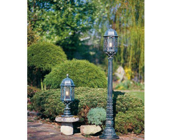Пьедестальный светильник Robers AL 6593, AL 6594, фото 1