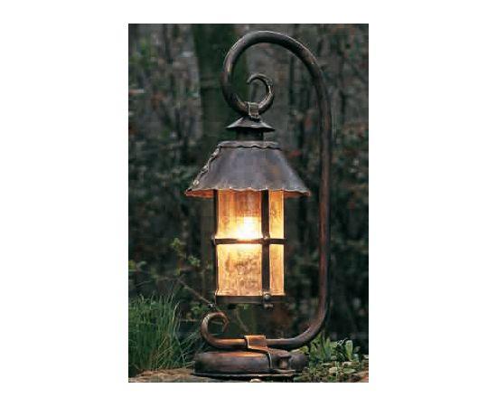 Пьедестальный светильник Robers AL 6535, фото 1