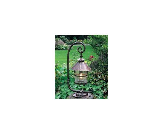Пьедестальный светильник Robers AL 6001, фото 1