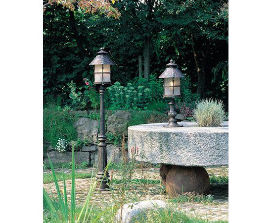 Пьедестальный светильник Robers AL 6513, AL 6514, фото 1