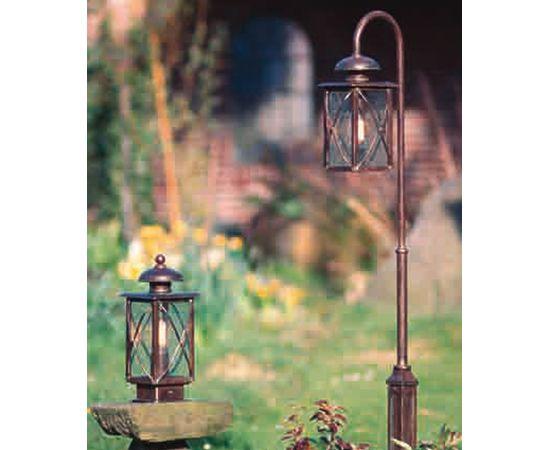 Пьедестальный светильник Robers AL 6568, AL 6567, фото 1
