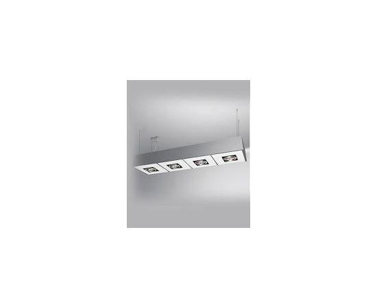 Подвесной светильник Artemide Architectural sospensione 300x1200, фото 1
