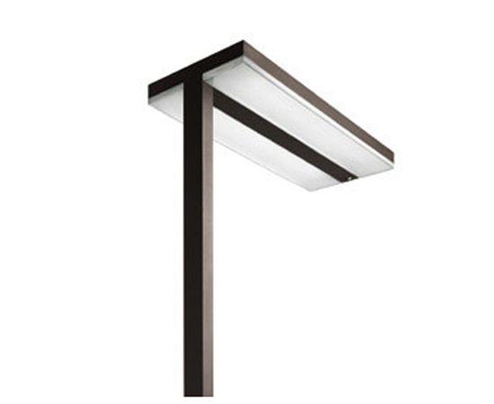 Напольный светильник Artemide Architectural Chocolate terra, фото 1