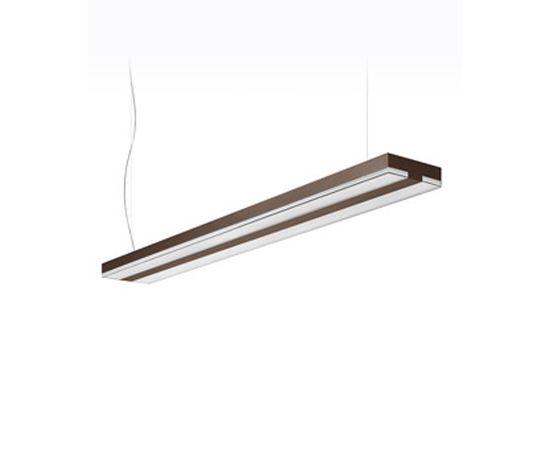 Подвесной светильник Artemide Architectural Chocolate Sospension, фото 1