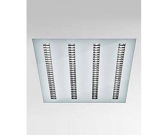 Встраиваемый в потолок светильник Artemide Architectural Kalifa Recessed Dark Light + Diffuser, фото 1