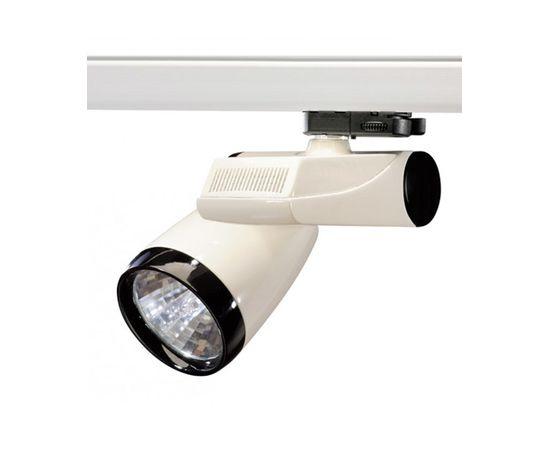Трековый металлогалогенный светильник Lug Proxima, фото 1