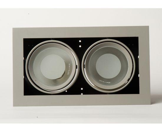 Карданный металлогалогенный светильник Vivo Luce Grazioso 2, фото 1