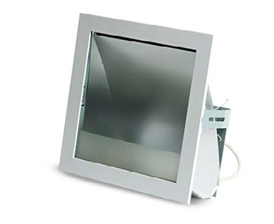 Встраиваемый металлогалогенный светильник Vivo Luce Staccato, фото 1