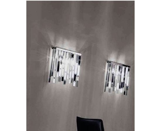 Настенный светильник Axo Light GLITTER AP GLITT C, фото 1