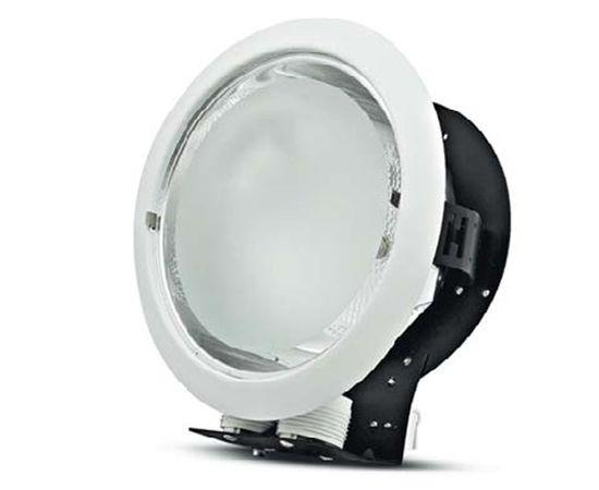 Встраиваемый светильник под компактную люминесцентную лампу Vivo Luce Primo 2 VL 0311, фото 1